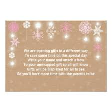 gift card baby shower poem baby shower poems for gifts on zazzle
