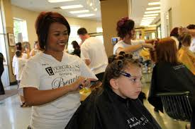 how to save money by getting your hair cut at a beauty college