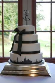 wedding cake nyc fabulous new york themed ideas themed wedding cakes themed
