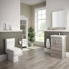 Oslo Bathroom Furniture by The Ultimate Guide To Neutral Colour Bathrooms Victorian Plumbing