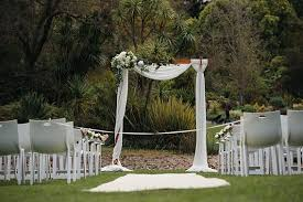 wedding arches melbourne garden arches