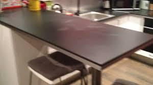 pied de plan de travail cuisine chambre plan de travail cuisine sur pied console support plan de