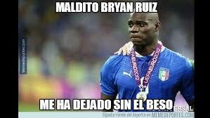Costa Rica Meme - meme costa rica italia brazil world cup 2014 soccer fifa mundial