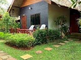 bed u0026 breakfast mild bungalow bed u0026 breakfasts ao nang beach