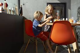 what chair colour for 2015 eames plastic chair corporate workspace