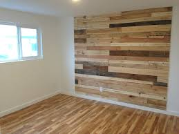 reclaimed wood as decor how much is much curbed