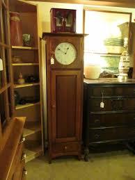 Grandmother Clock Thomasville U201cgrandmother U201d Clock U2013 Sold U2013 Ballard Consignment