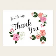 thank you cards engagement thank you cards engagement