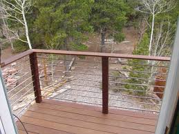 Pinterest Deck Ideas by Wood Deck Railing Design Ideas Check Out Lots Of Deck Railing
