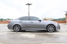 lexus gs 350 f sport gas mileage gs 350 awd fsport lowered on tanabe nf210 page 4 clublexus