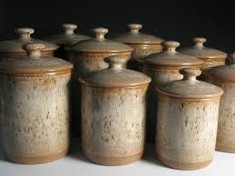 designer kitchen canister sets img 1125 kitchen designs canister set archives brent smith pottery