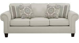 Sofa Sleepers Pennington Sand Beige Sleeper Transitional Fabric
