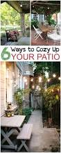 Home Outdoor Decorating Ideas Outdoor Patio Decorating Captivating Hanging Pergola Lighting And