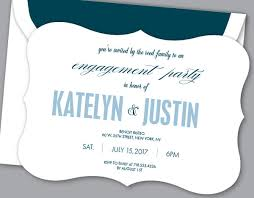 engagement party invitation wording let the celebrations begin engagement party invitations