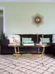 brass swan coffee table vintage brass swan coffee table with new old accessories from