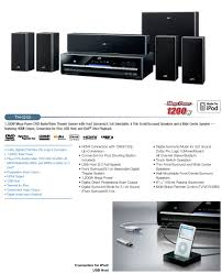jvc home theater receiver new page 1