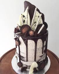 the 25 best chocolate drip cake ideas on pinterest chocolate
