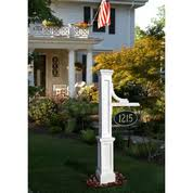 light post with address sign mayne address arm for newport dover charleston mailbox posts