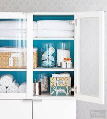 bathroom storage ideas solutions for storing bath supplies
