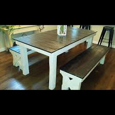 repurposed dining table diy pallet farmhouse dining table 101 pallets