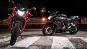 honda gbr honda cbr650f supersport motorrad honda