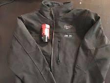 Milwaukee Heated Jacket Battery Ebay