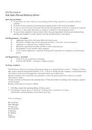 Sample Firefighter Resume Courier Driver Resume Template Contegri Com