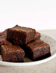 julia child u0027s best ever brownies are indeed the best ever two