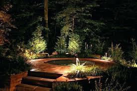 Intellibrite Landscape Lights Intellibrite Landscape Lights Image Of Exterior Led Landscape