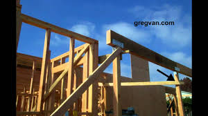 construction plan basics of house wall bracing tips building and