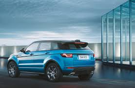 range rover rear next gen range rover evoque to gain velar inspired design