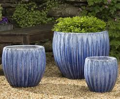 90 best glazed and ceramic planters and fountains images on