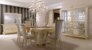 dining room exellent white dining table black chairs white