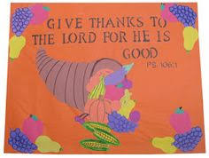 a fall thanksgiving october or november bulletin board for a