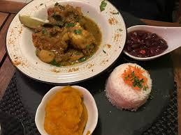 cuisine guyanaise cari de chatrou boeuf à la guyanaise colombo d espadon picture
