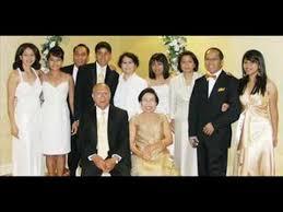 50 wedding anniversary ideas jose sela borromeo 50th golden wedding anniversary