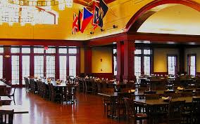 mccallie dining hall