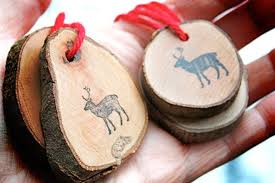 15 clever diy christmas tree ornaments