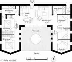 plan maison plain pied 5 chambres plan maison 5 chambres plan maison 5 chambres gironde plan d 39