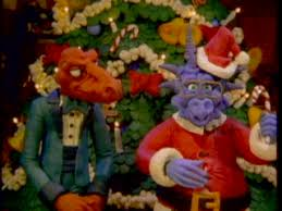 christmas claymation review will vinton s a claymation christmas celebration