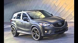 mazda vehicle prices mazda cx 5 2016 car specifications and features exterior youtube