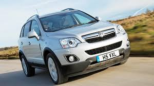 road test vauxhall antara 2 2 cdti exclusiv 5dr 2011 2012 top