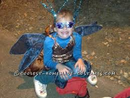 Dragonfly Halloween Costume Awesome Dragonfly Couple Halloween Costume