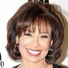 judge jeanine pirro hair cut jeanine pirro bio facts family famous birthdays
