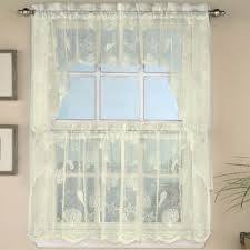 Window Curtain Valance Tier Window Treatments Shorty Curtains Valance Altmeyers