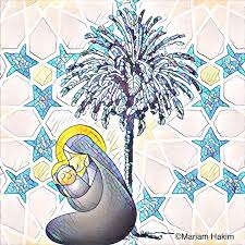 the little known story of the islamic christmas tree huffpost