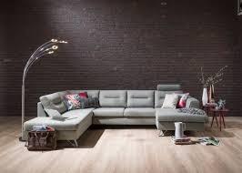ottomane canapé canapé d angle h h hill en tissu mint ottomane gauche méridienne