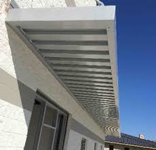Architectural Metal Awnings Metal Architectural Awnings Innotech Manufacturing Llc