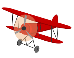 free vintage airplane clipart clipartxtras