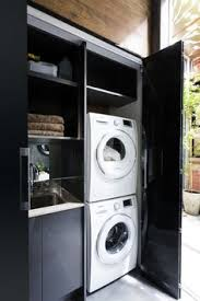 Basement Bathroom Laundry Room Combo Smart Design Ideas To Steal For Small Laundry Rooms Surface Area